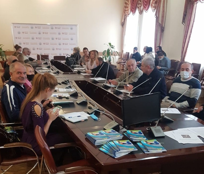 Cеминар-практикум «Осетинские национальные виды спорта и игры в преподавании предмета «Физическая культура», их культурное и воспитательное значение»